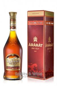 ArArAt Ani 6YO