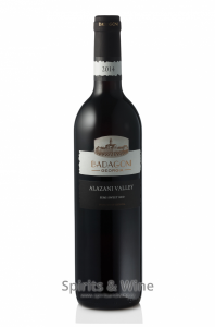 Badagoni Alazani Valley red