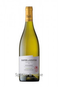 Barton&Guestier Vouvray