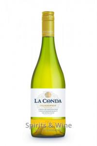 La Conda Chardonnay