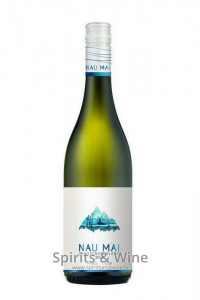 Nau Mai Sauvignon Blanc Marlborough