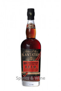 Plantation Old Fashioned Traditional Dark