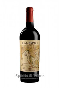 Silk & Spice Red