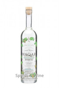 Pisco Waquar Do