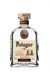 Polugar No.1 Rye and Wheat