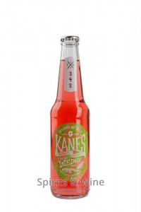 Kanes Watermelon Lemon