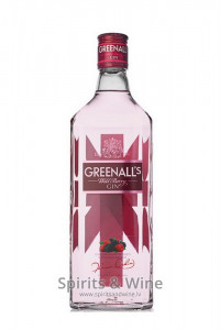 Greenall's London Wild Berry