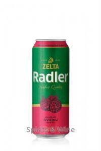 Alus dzēriens Zelta Radler Aveņu