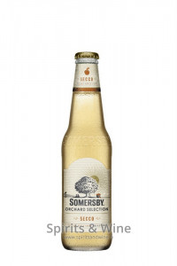 Somersby Orchard Selection Secco