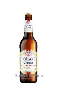 Holland Crown Wit Blanche
