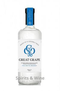 Great Grape The White Brandy