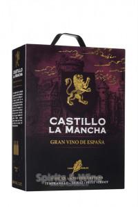 Castillo La Mancha