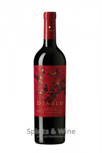 Casillero del Diablo Dark Red