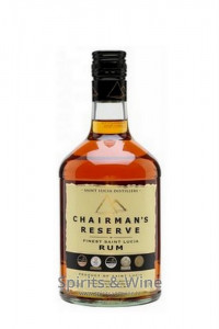 St. Lucia Chairmans Reserve