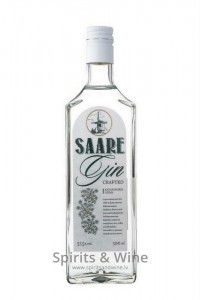 Saare Gin Crafted