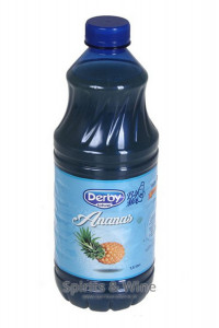 Derby Blue Ananas