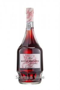 Royal Oporto Rose