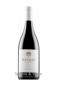 Basson Family Wines SMG