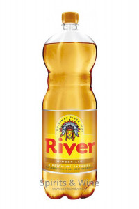 Original River Ginger Ale