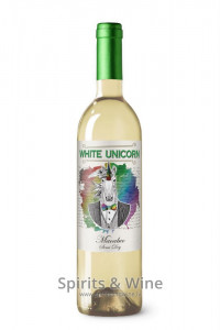 White Unicorn Macabeo
