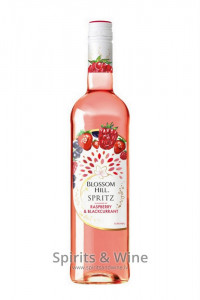 Blossom Hill Spritz Raspberry & Blackcurrant