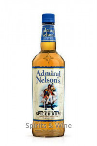 Admiral Nelson Spice