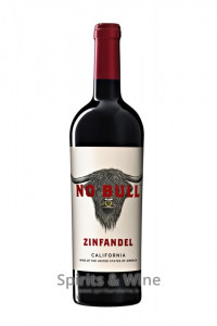No Bull Zinfandel California