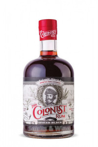 Colonist Premium Spiced Black