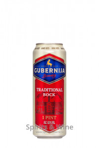 Gubernija Traditional Bock