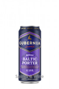 Gubernija Royal Baltic Porter