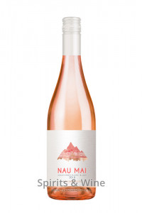 Nau Mai Sauvignon Blanc Marlborough Blush