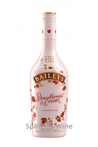 Baileys Strawberies & Cream