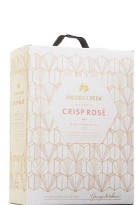 Jacob's Creek Crisp Rose
