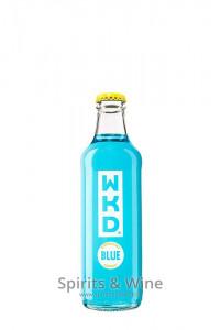 WKD Original Blue