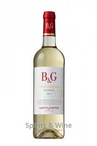 Barton&Guestier Chardonnay Reserve