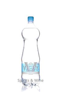 Negazēts Dzeramais ūdens Vichy