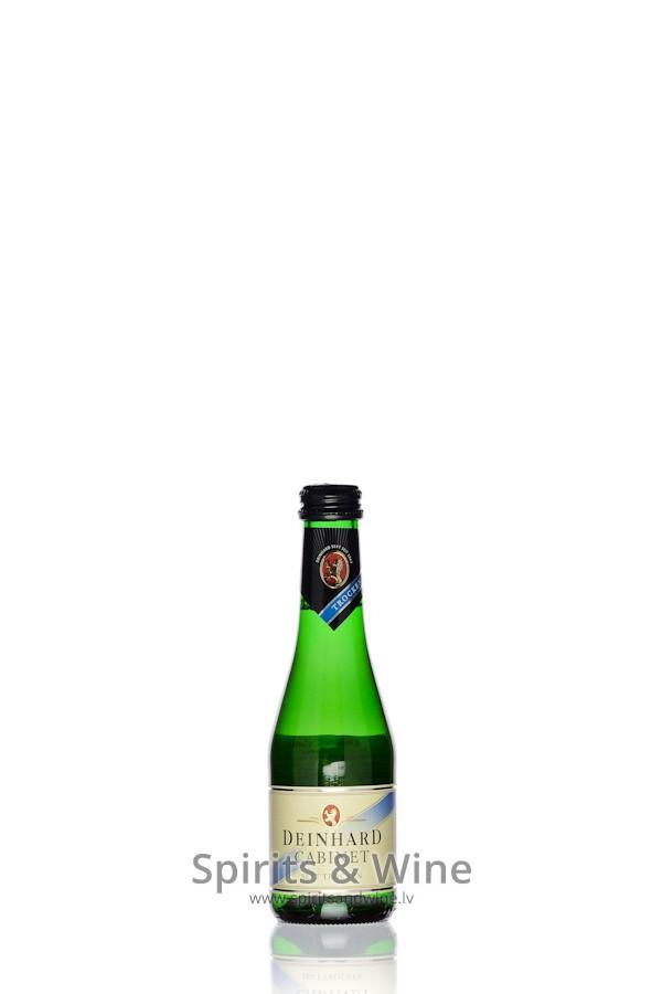 Deinhard cabinet sparkling wine spirits wine for Deinhard wine