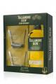 Tullamore Dew + 2glāzes