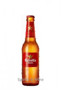 Estrella Barcelona Damm