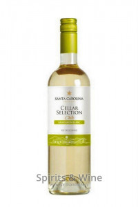 Santa Carolina Cellar Selection Sauvignion Blanc