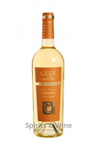 Gran Castillo Family Selection Chardonnay