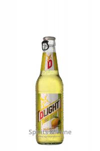 Alus dzēriens DLight ar citronu garšu