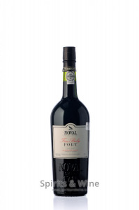 Port Noval Fine Ruby
