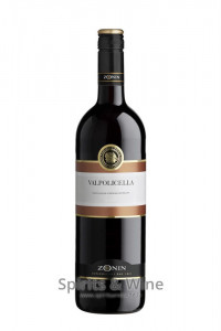 Zonin Regions Valpolicella DOC