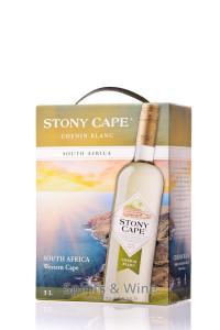 Stony Cape Chenin Blanc