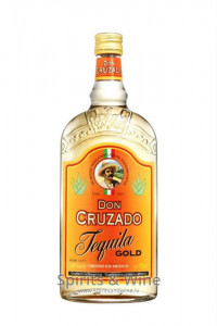 Don Cruzado Gold