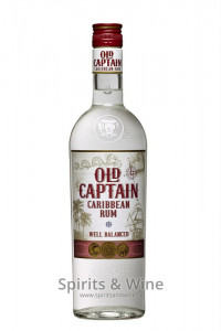 Old Captain White
