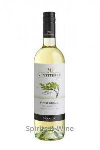 Zonin Regions Pinot Grigio IGT