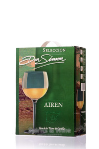 Don Simon Seleccion Airen