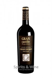 Gran Castillo Family Selection Cabernet Sauvignon
